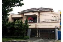 Rumah bagus rapih mewah harga murah di Menteng Bintaro