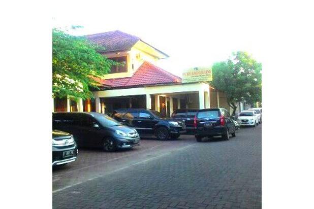 Rp16,5mily Hotel Dijual