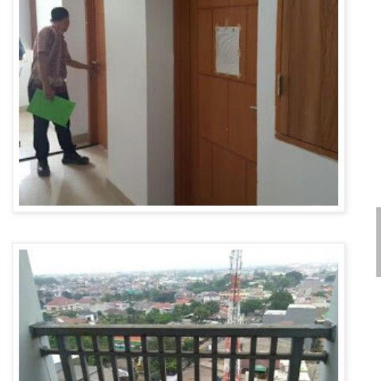 Disewakan Murah  apartemen Baru The Nest di JakBar Fullfurnish