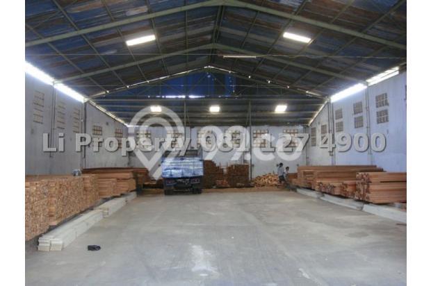 DIJUAL gudang Kedungpane, Silayur, Ngalian, Semarang, Rp 5M 4291570