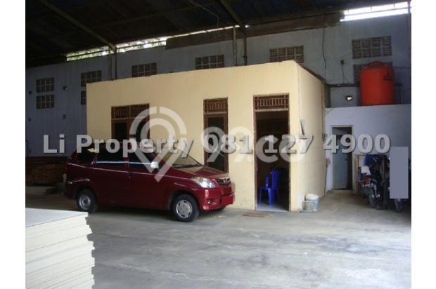 DIJUAL gudang Kedungpane, Silayur, Ngalian, Semarang, Rp 5M 4291571