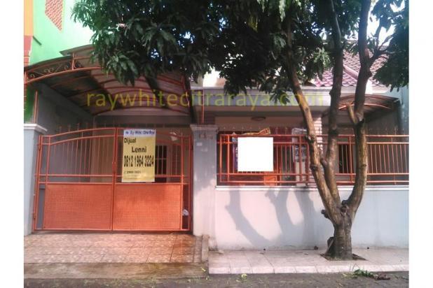 Rumah cluster depan siap huni -Citra Raya 12272940