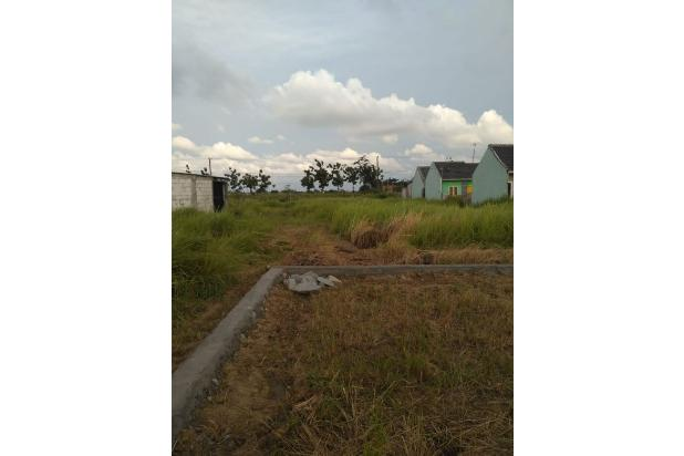 Rp110jt Tanah Dijual