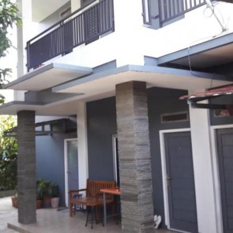 Kost Bogor Utara Seberang Plaza Jambu 2 Nyaman Dan Strategis
