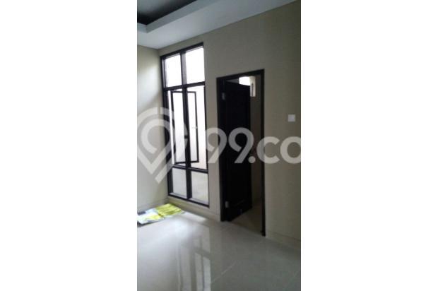 Rumah baru di duren sawit akses bagus dalam cluster 17935417