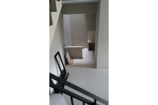 Rumah baru di duren sawit akses bagus dalam cluster 17935415