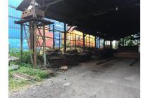 Kavling Komersil Cilincing - Cakung, Jakarta Utara