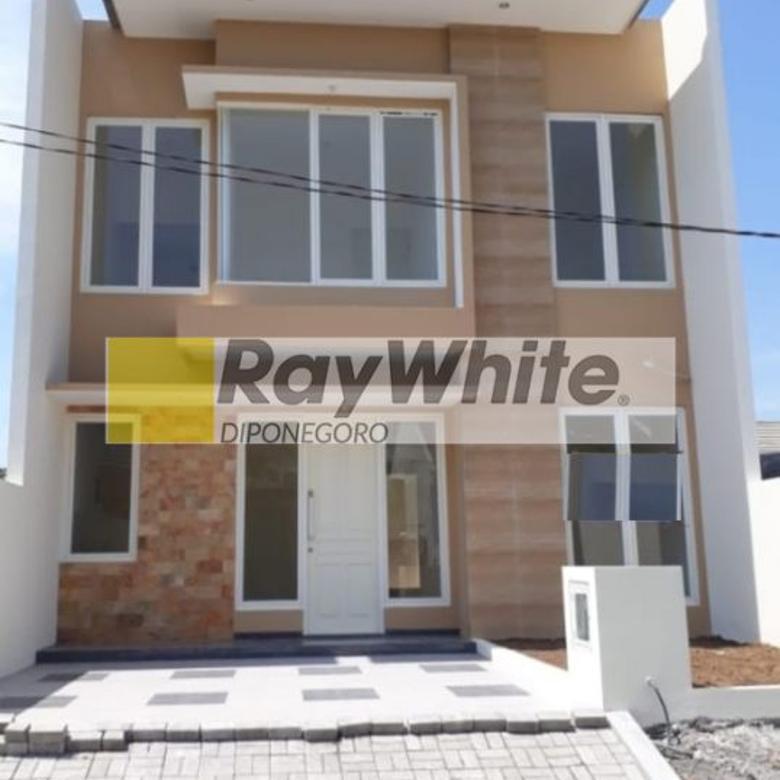 Rumah Dijual Bukit Palma Surabaya