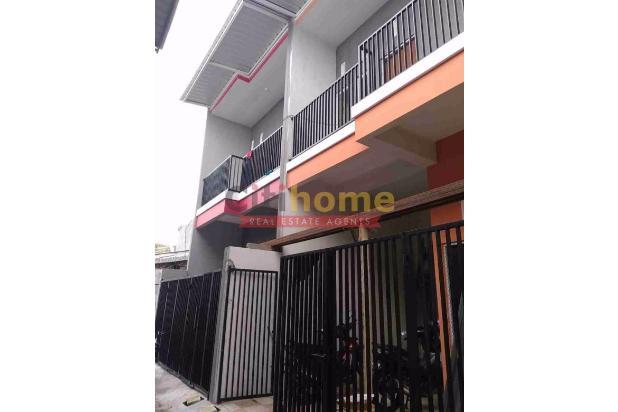CITIHOME - Rumah Kalijudan taruna SHM murah 14370675