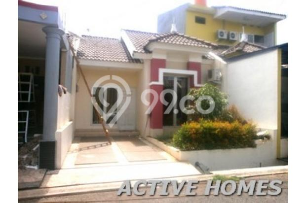 DIJUAL: Rumah Siap Huni dan Murah di Cluster Harmoni (HAR 7161) 2408722