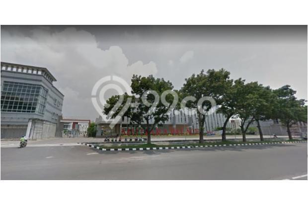 Villa Murah Komplek Mutiara Palace 12398218