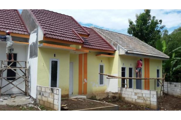 RUmah Murah Gratis Kanopi Hanya 1 Unit Malang Kota 18274362