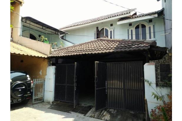 Hunian Mewah Di Bekasi 2 Lantai, 4 kamar Tidur 16048955
