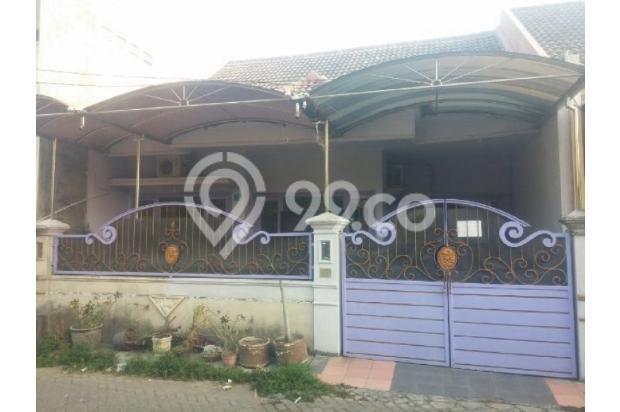Rumah Siap Huni, Furnish Klampis Semolo Tengah 3975427
