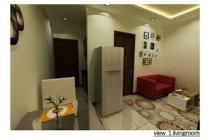 Apartemen Rajawali