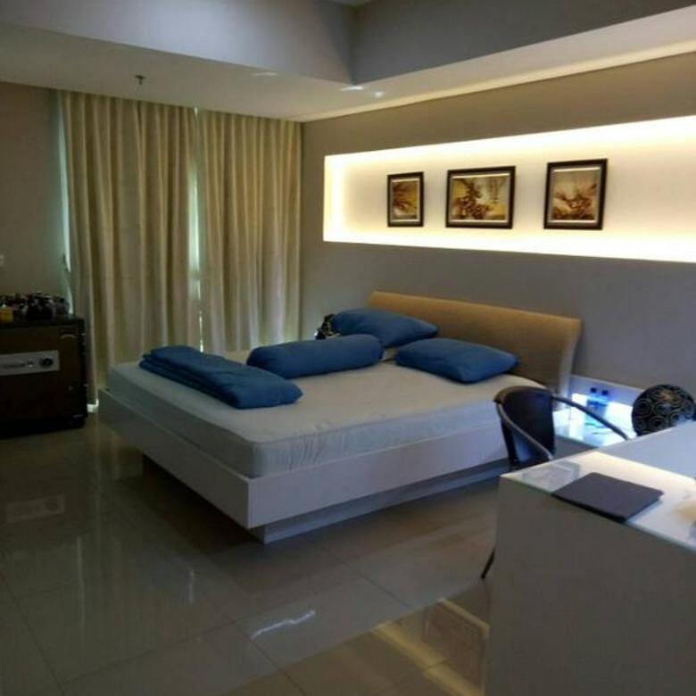 Sherwood Residence at Kelapa Gading Jakarta Utara
