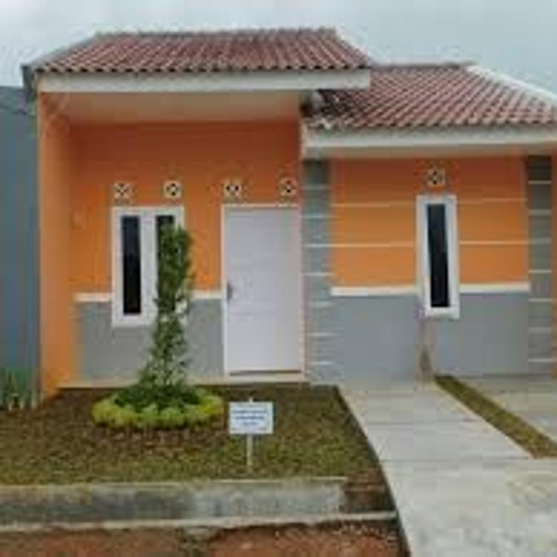 rumah murah subsidi di tangerang