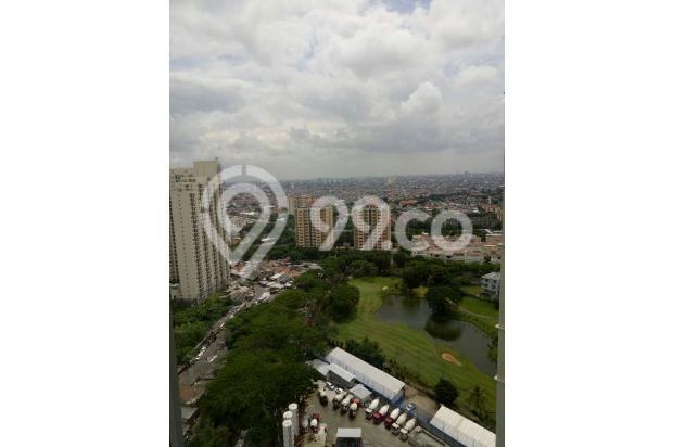The Mansion at Dukuh Golf Kemayoran, Fontana Office Tower 13542899