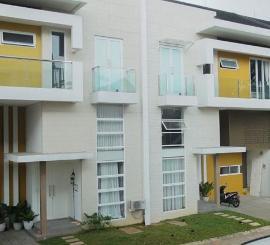 Dijual Rumah Cluster Mewah di Simatupang Residence, Jaksel