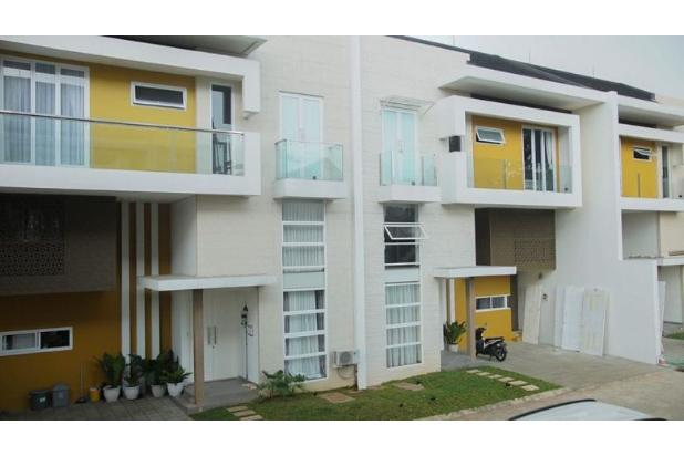 Rp6,34mily Rumah Dijual