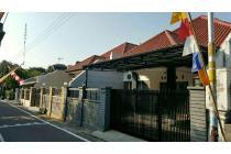 Rumah Mewah 232m2 Lokasi Premium Manahan Solo