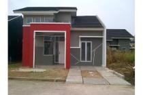 Rumah Tipe 39 Minimalis Siap Huni Ready Stock ( Sudah Dibangun )