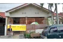 Dijual Rumah dalam cluster di kota Harapan Indah, LT 144m2
