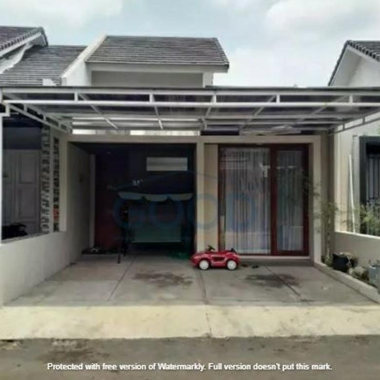 Rumah Dijual Bandung di Cherryfield Strategis dkt Bojongsoang