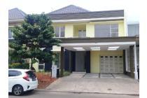 Dijual Rumah ,2 lt,Sutera Renata cluster Alba,Alam Sutera,Tangerang Selatan