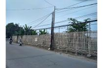 Tanah 3000m2 Jalan Raya Cibolerang Ccok tuk Pabrik,Ruko,Gudang
