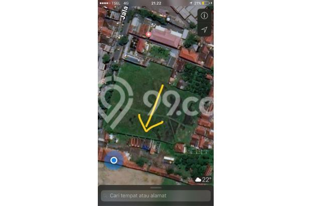 Jual Tanah Mainroad kopo Katapang,Zona Abu peruntukan komersial dan industr 14938692