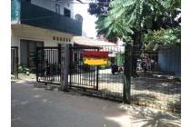 Kontrakan dekat dengan kampus Ui depok