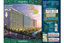 Apartemen Harga Perdana Cicilan 1 Jutaan