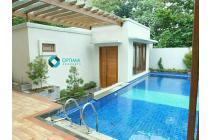 Rumah Ala Resort dengan Kolam Renang di Babarsari dekat Atmajaya, UPN, Mall