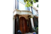 Rumah USAHA Wonorejo Selatan Timur Gunawangsa Merr CIAMIK Harga NEGO Keras