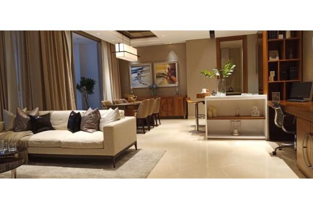 Rp4,5mily Apartemen Dijual