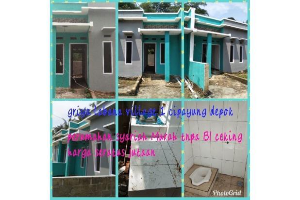 Rp1,87trily Rumah Dijual