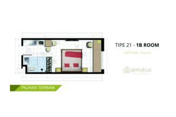 Apartemen Mewah Dijual di Condongcatur Dekat RS JIH
