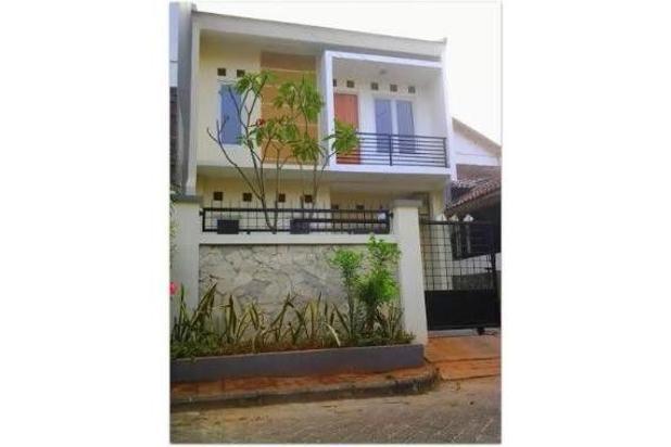 Dijual Rumah Cantik SHM Murah Strategis di Bintaro Jaya Sektor 5 Tangsel 9846918