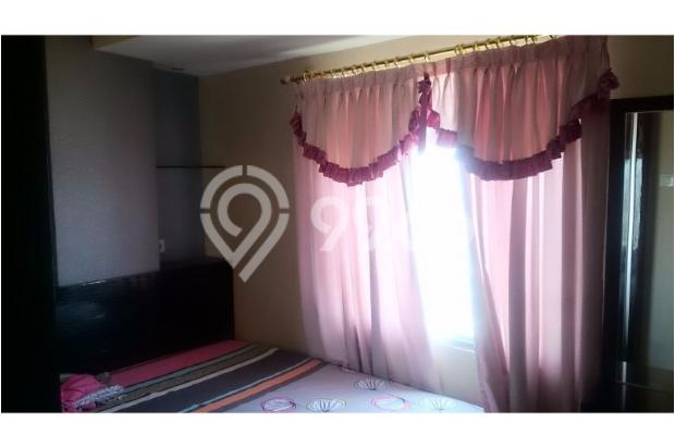 apartment greenbay 2 kamar furnish cantik murah dan tinngal bawa koper 6495032