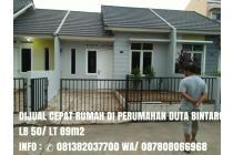 Dijual Rumah di Pinang Tangerang