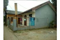 1 Rumah & 4 kontrakan