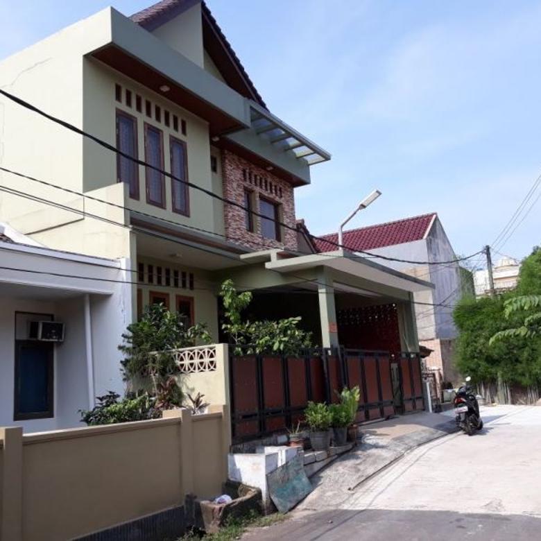rumah murah mewah bekasi strategis dan bisa nego
