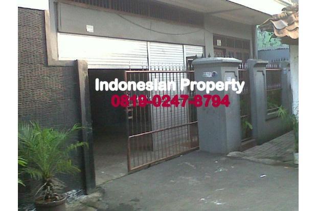 Cari Rumah Dijual Di Cipinang Muara Jakarta Timur 17994292