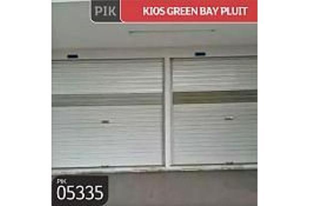 Rp700jt Kios Dijual