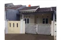Jual rumah di Villa Dago Tol akses dekat Ciater BSD / Ciputat