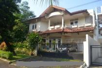 Dijual Rumah di Pondok Indah, Lokasi Strategis, SHM, LT 474 m2