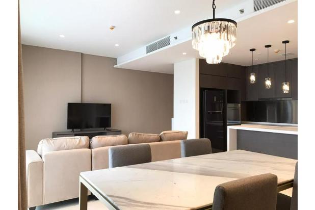 Rp7,5mily Apartemen Dijual