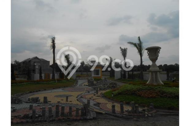 Rumahready Stock Di Spring Garden Residence Bekasi