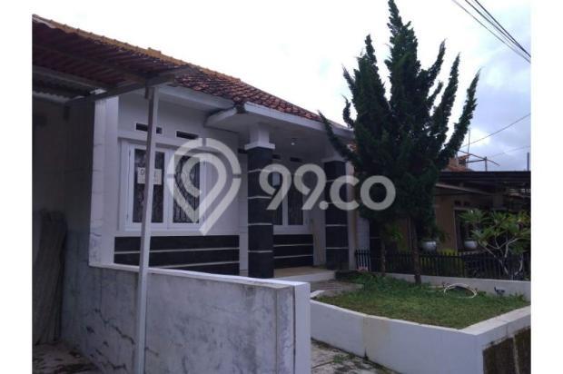 Info Rumah Murah Di Bandung, Rumah Dijual Bisa KPR Di Cipageran Cimahi 10081656